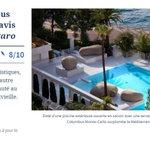 Image for the Tweet beginning: L'hôtel Columbus Monte-Carlo, l'avis d'expert