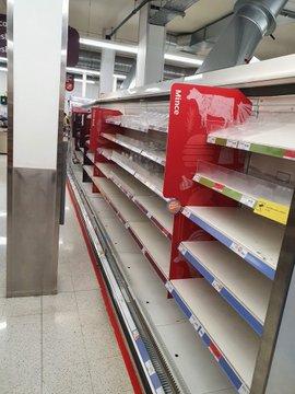 Panic Hits UK as Supermarket Shelves Go Bare E65nvuRXIAAGDzj?format=jpg&name=360x360