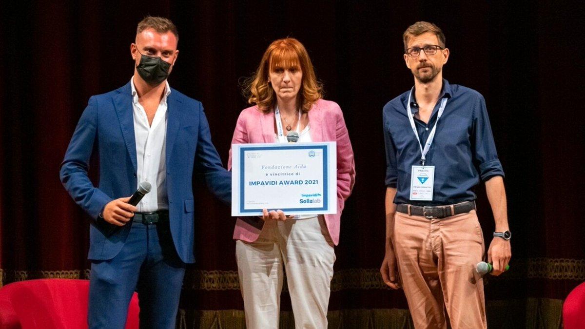 Fondazione Aida di Verona vince la prima edizione ...