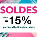 Image for the Tweet beginning: [SOLDES] Dernière semaine ⌛  Découvrez vite