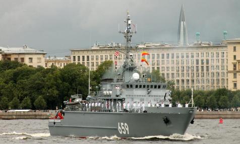В Петербурге Фото