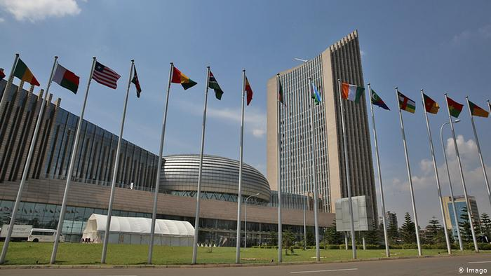Israel regains observer status in the African Union Photo