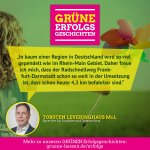Image for the Tweet beginning: Halbzeit in Hessen! Zeit für