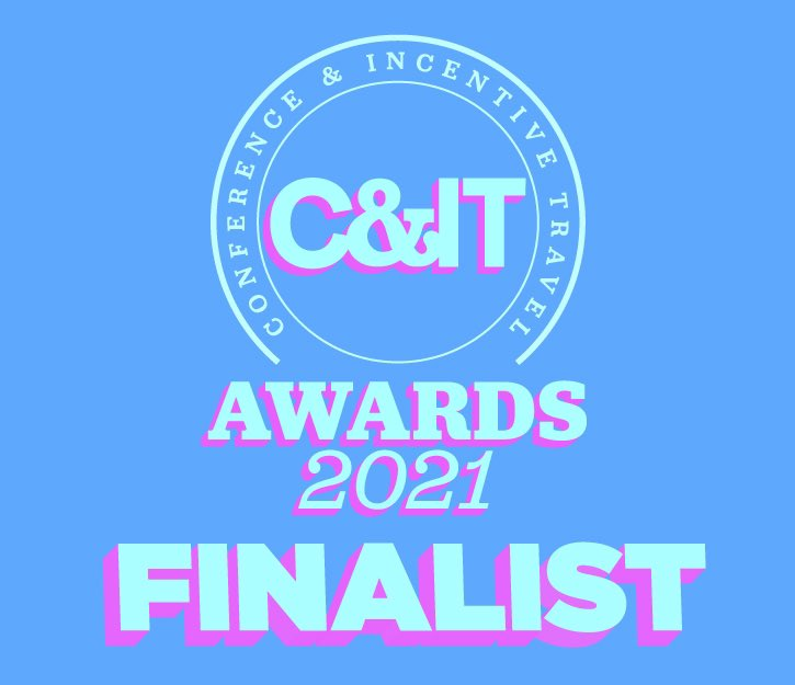 We are delighted to have been shortlisted as Best Events Destination by @CITawards 2021! #MakeitIreland #MICE https://t.co/vRSfiDJxMw