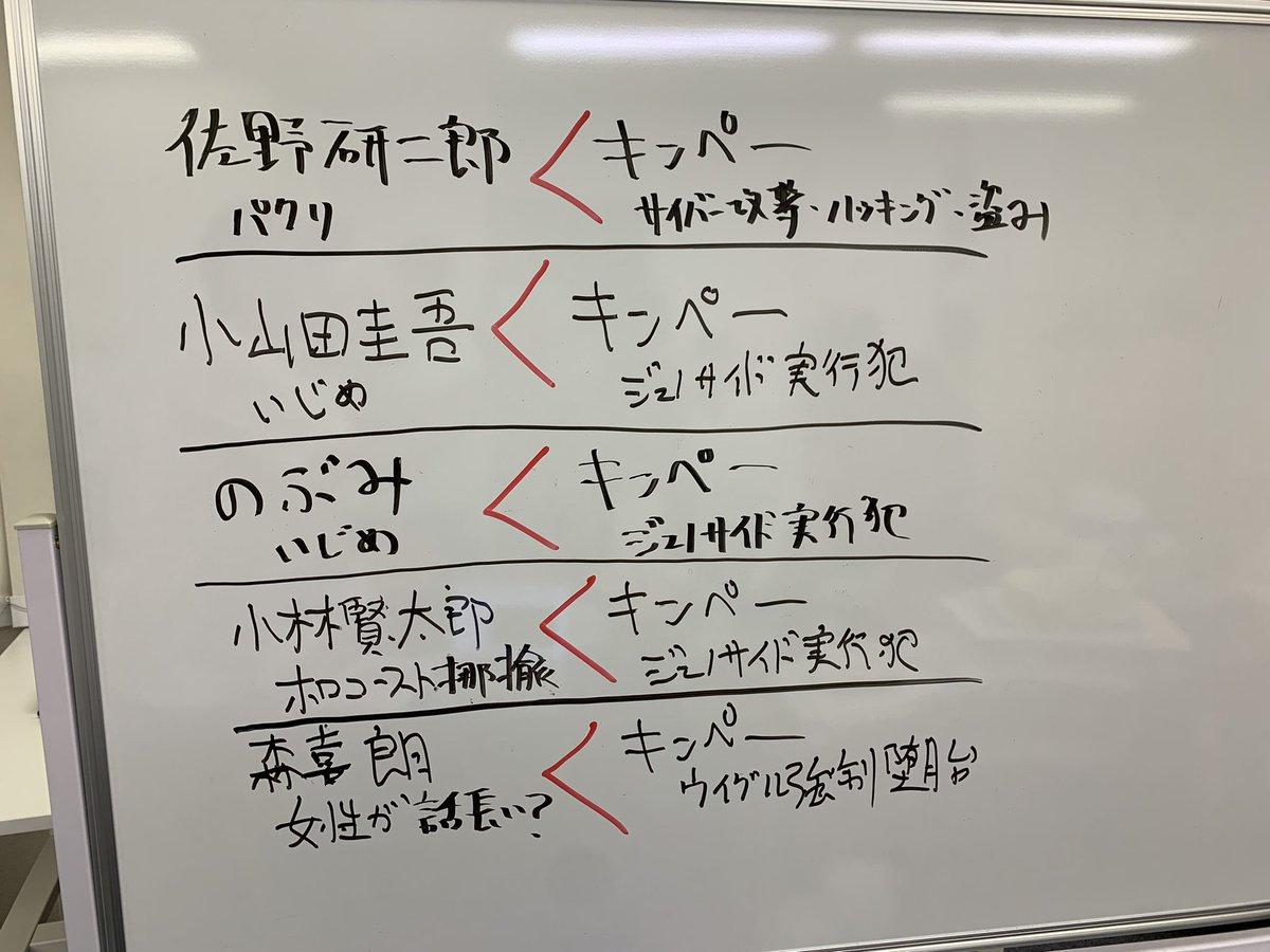 中華人民共和国ではもう五輪はできないね。  存在自体が五輪憲章に違反している。