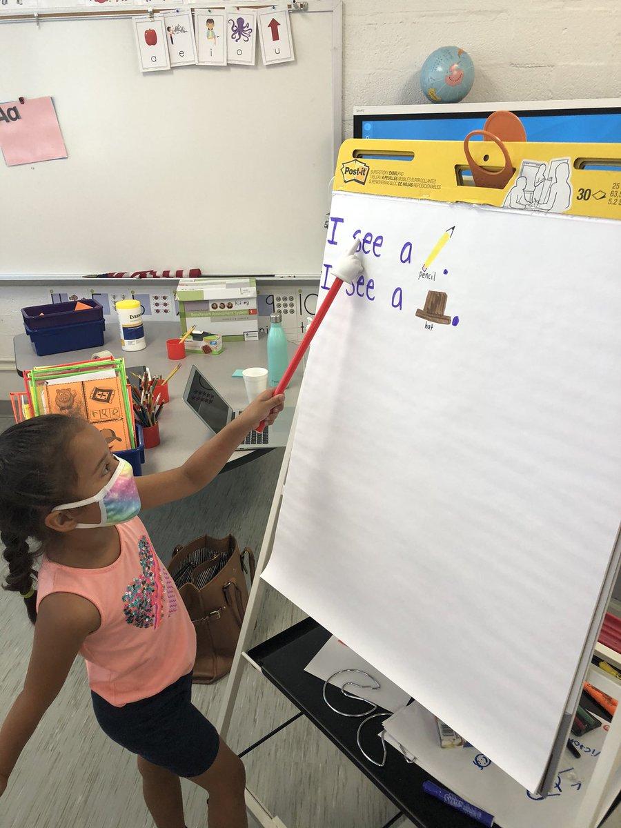 RT @MsWinklers1st : Kindergartenkinder werden so stark mit Sichtwörtern und Wortkonzepten ! @AbingdonGIFT https://t.co/1QkWL061D1