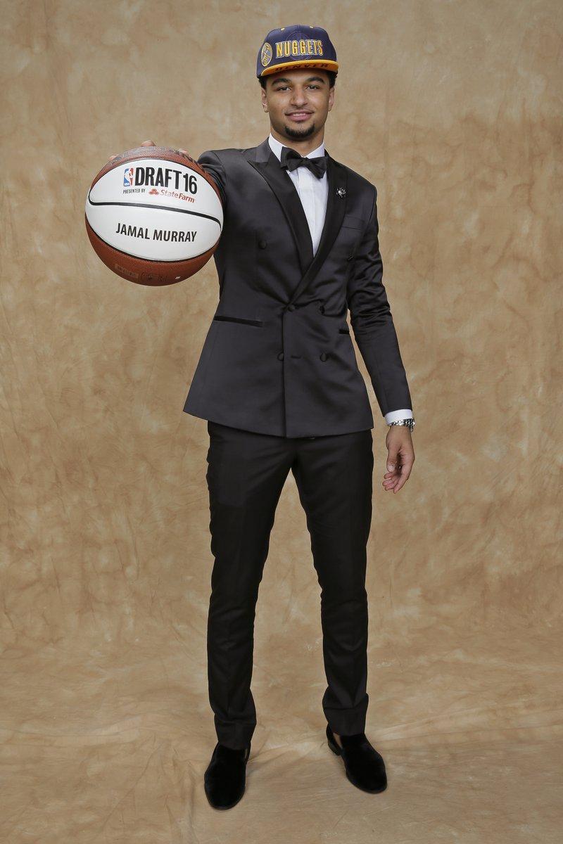 Let the countdown begin... 7⃣ days until the #NBADraft!    #MileHighBasketball https://t.co/9OlswMZowZ