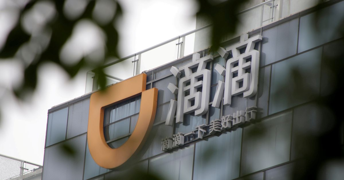 China weighs serious penalties for Didi after market debut - Bloomberg News Photo