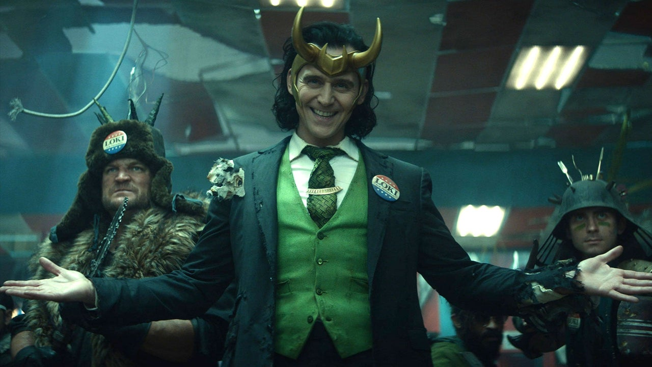 Potential Loki Scenes Included Visits to Different Time Periods, Lots of Sex Photo