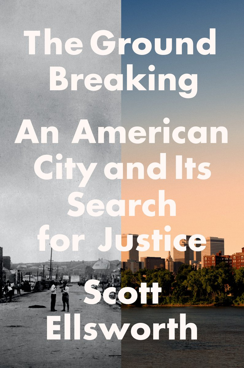 Tonight at 7, the U-M Club of Washington, D.C. and the Alumni Association (@michiganalumni) invite you to a conversation with @umichLSA scholar Scott Ellsworth on the 1921 Tulsa Race Massacre. https://t.co/0xESAAZP6r https://t.co/sOX1lZeYrm