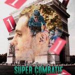 Image for the Tweet beginning: [Tour De France] 🚴♂️  Toutes nos