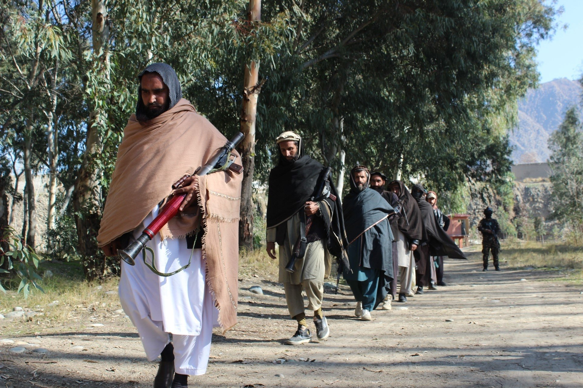 Afghanistan after the US withdrawal: The Taliban speak more moderately but their extremist rule hasnt evolved in 20 years Photo