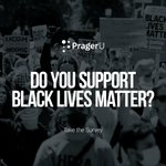 Image for the Tweet beginning: Take the survey #BLM 👇👇