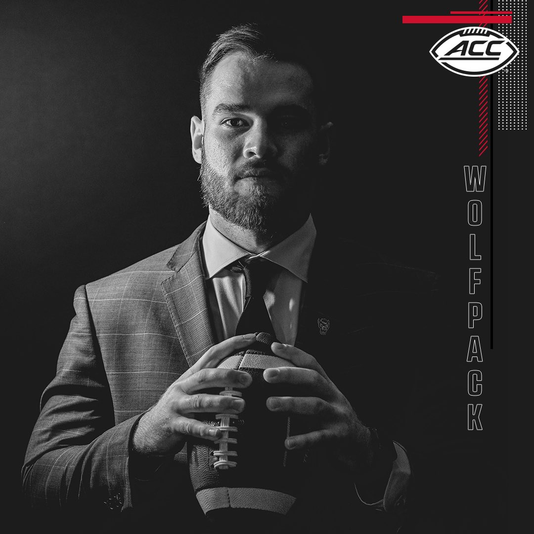 Still looking good, six hours in #ACCKickoff https://t.co/Kd87f4ySXH