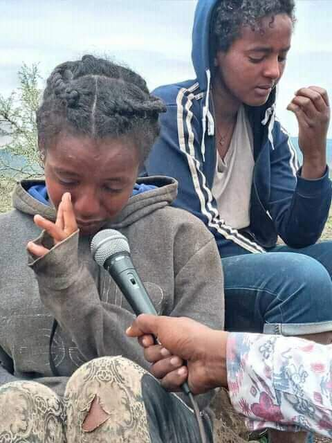 @USEmbassyAddis @ABlinken   Why will children be sent to war. I m glad the peoples army did not kill them. Tplf should be accountable. https://t.co/JjfsqWUG1k https://t.co/etuFNEJ8H4