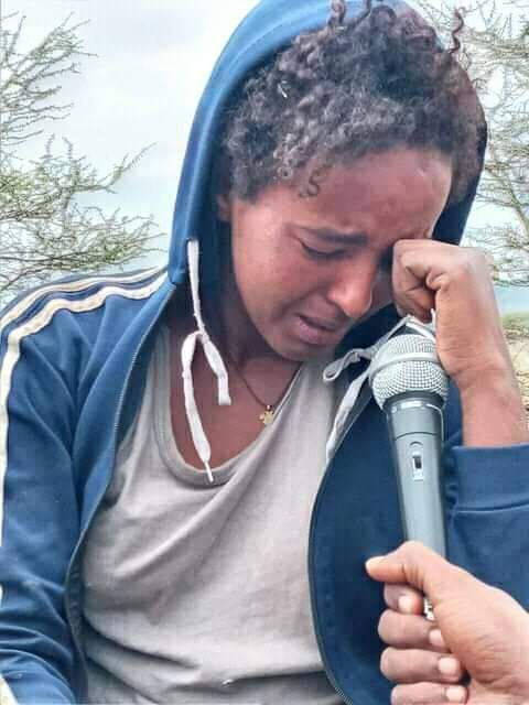 @USEmbassyAddis @ABlinken   Why will children be sent to war. I m glad the peoples army did not kill them. Tplf should be accountable. https://t.co/JjfsqWUG1k https://t.co/n655xqS6D9
