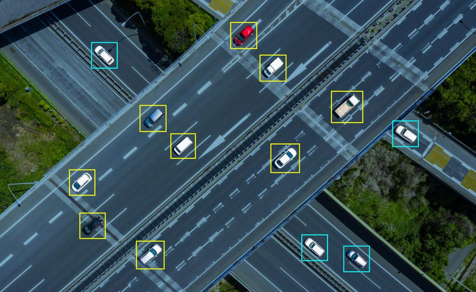The FBI Is Locating Cars By Spying On Their WiFi