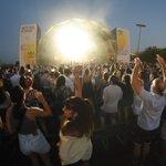Image for the Tweet beginning: Fiesta! @rigobandini #NitsDelForum