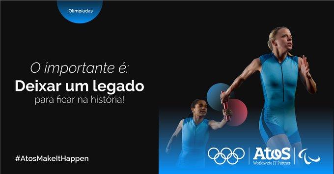 A nossa parceria  com o Comitê Olímpico Internacional (#COI) começou em 1989. São...