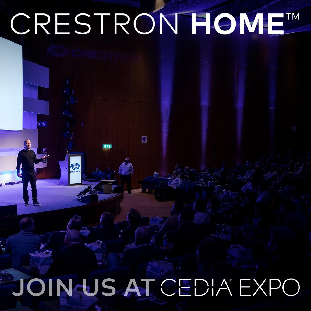Crestron photo
