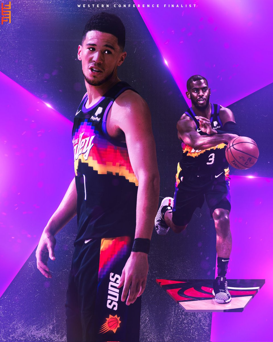 Can the suns win it all next season?  #NBAPlayoffs #nbaplayoffs2021 #NBAChampions https://t.co/p494z7KskL