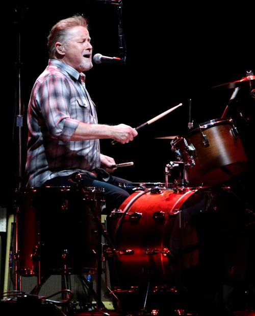 Happy birthday to the incredible musician Don Henley!   Thank you for all the great music!