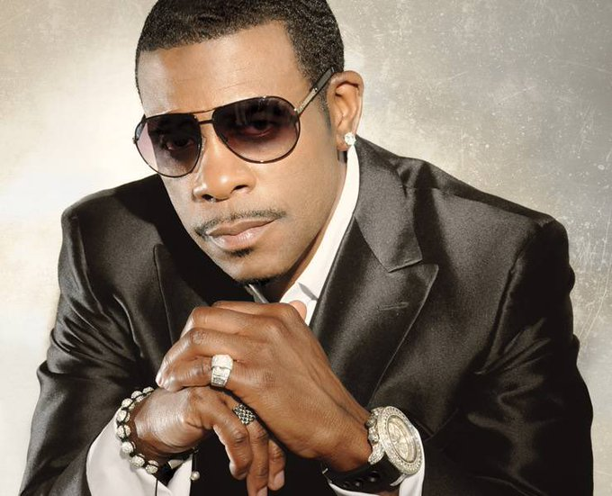 Happy 60th Birthday to the one and only Keith Sweat!