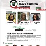 Image for the Tweet beginning: Have you registered yet?