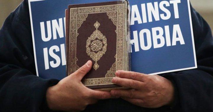 @GlobalNational's photo on Islamophobia