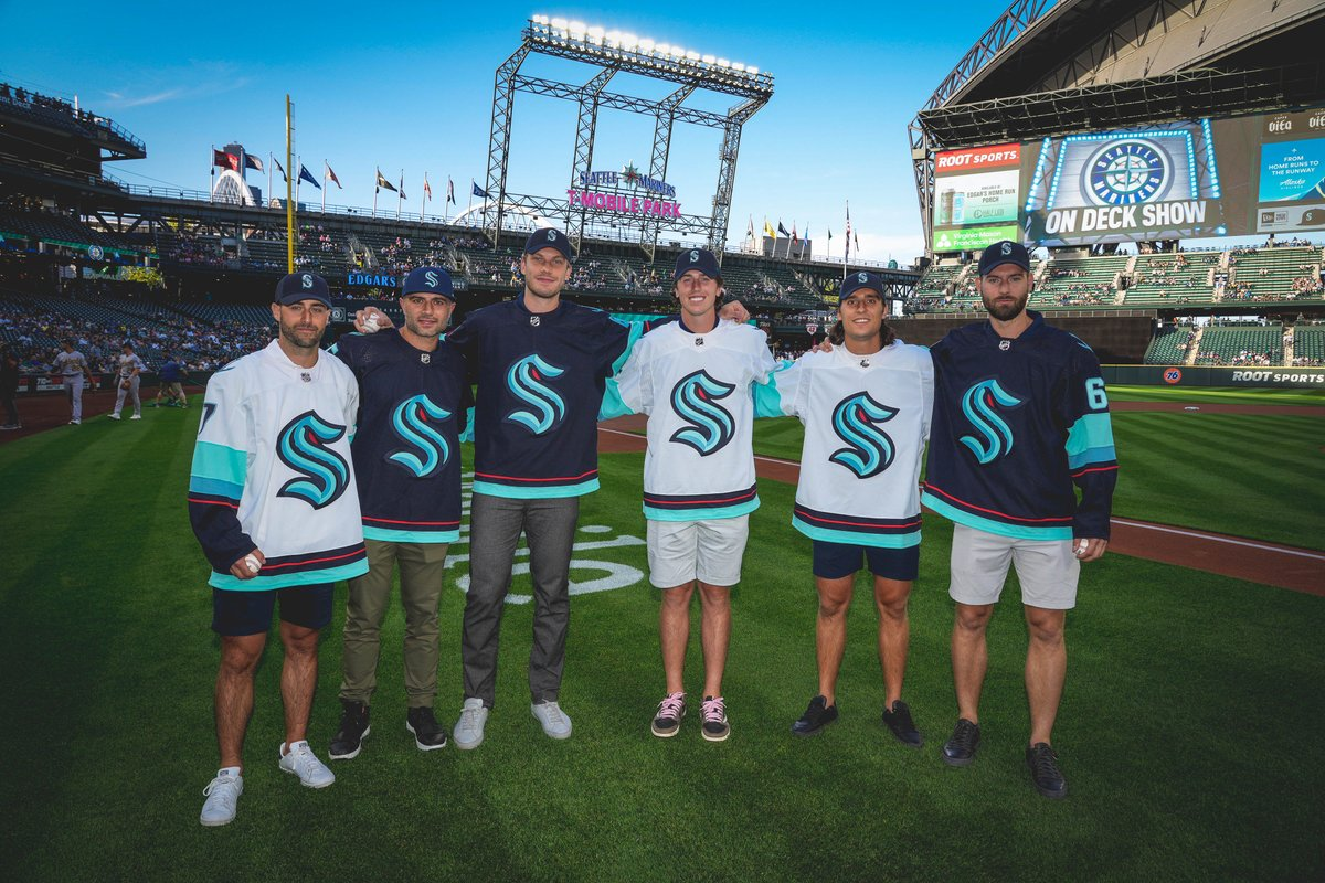 @Mariners's photo on Seattle