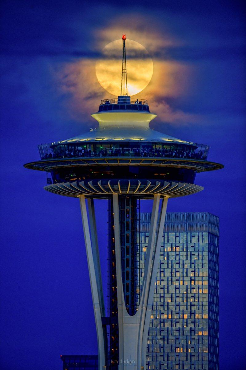 @timdurkan's photo on Seattle