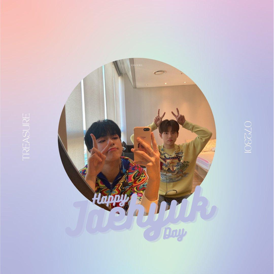 RT @KJKLOOKS_: 생축 우리 재혁아! 🥳😘✨ #Sweet21JaehyukieDay #억_재혁이_생일이다 @treasuremembers  #JAEHYUK #JUNKYU...