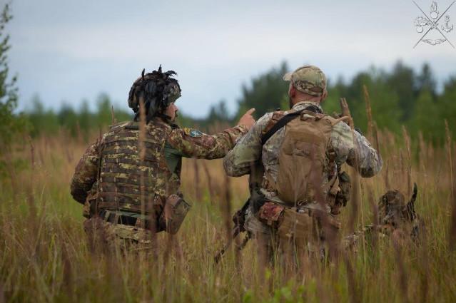 #Lettonia Camp Adazi Il contingente italiano della #NATO #eFP LATVIA ha addestrato gli allievi dell'Accademia Militare nell'annuale esercitazione Summer Camp della Defense National Academy lettone  ➡️https://t.co/8hYqdkLWyF  #ForzeArmate🇮🇹 #UnaForzaperilPaese  #WeAreNATO https://t.co/oGXU1kN7Mz