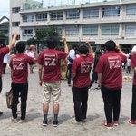 Image for the Tweet beginning: #東京モルックチャンピオンシップ 2日間お疲れ様でした😁  まずはここまで大規模な大会をコロナ禍や天候に配慮しながら主催してくださった方々に感謝です✨  また、初参加&初心者の我々に親切に接して下さった参加者の皆様もありがとうございました!  モルック仲間も増えたし参加してよかった😆