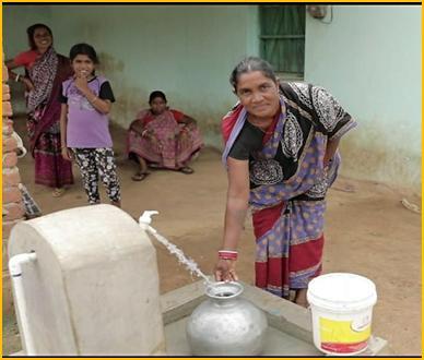 केंद्र सरकार ने जल जीवन मिशन के तहत ओडिशा को 3,323 करोड़ रुपए का अनुदान आवंटित किया