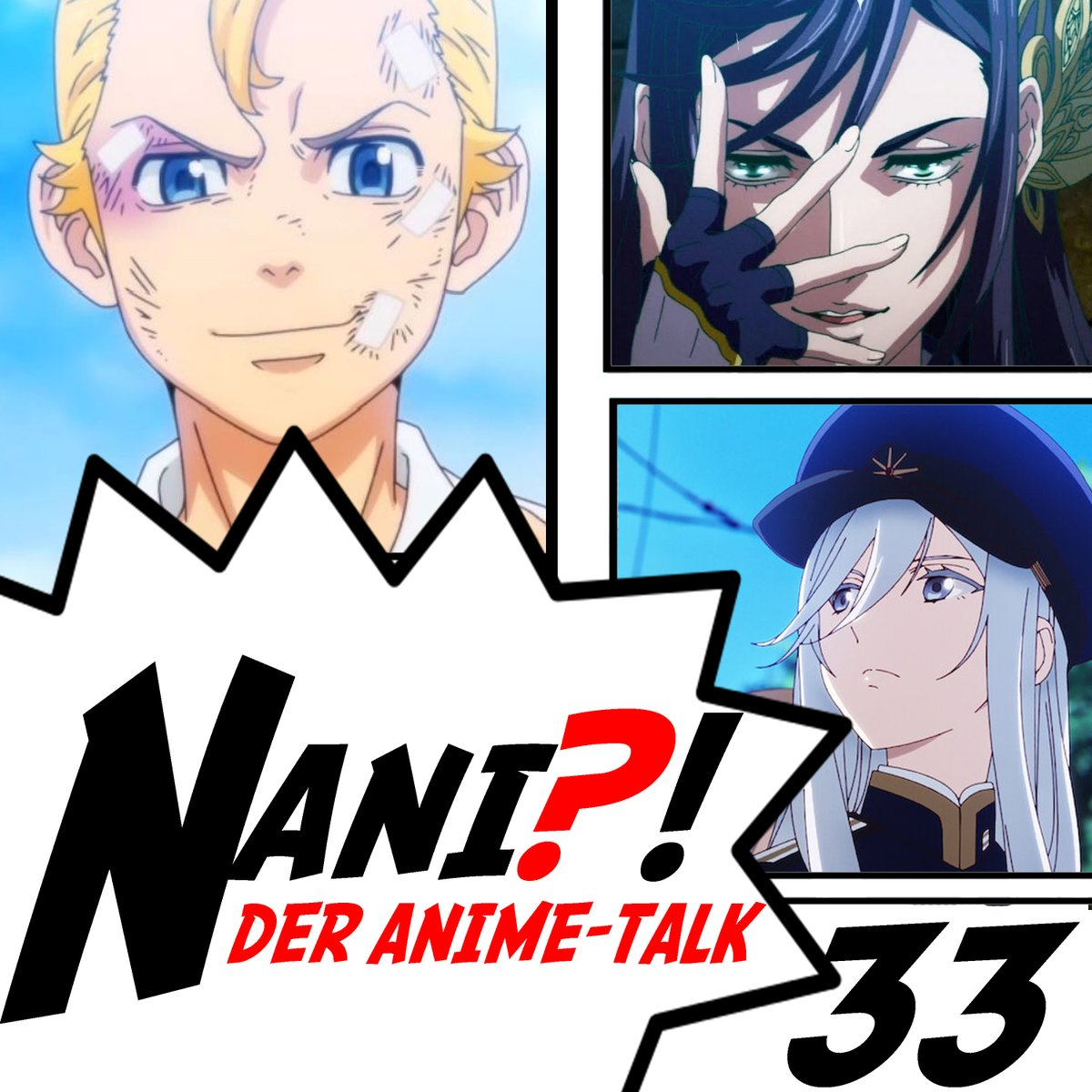 Nani Der Anime Talk NaniAnimeTalk   Twitter