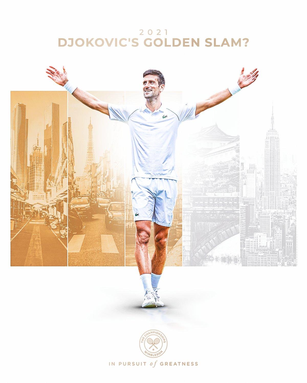 Djokovic gana su 6° Wimbledon y el Grand Slam 20 de su carrera para igualar a Federer y Nadal_04