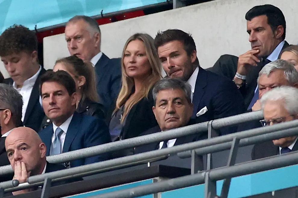 @sportingintel's photo on Wembley