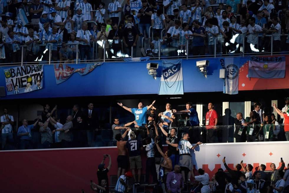 @BolavipAr's photo on Wembley