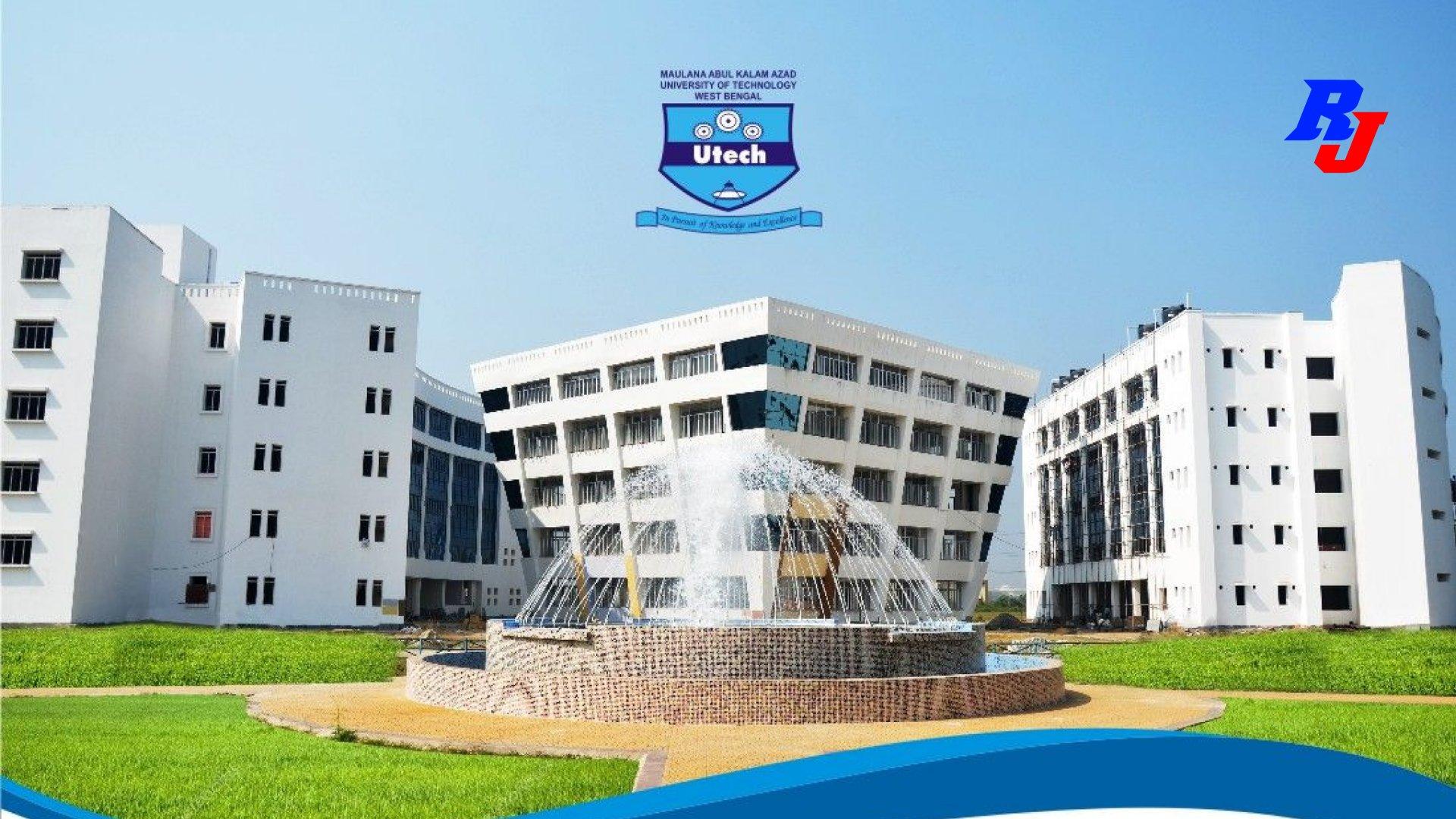 Faculty Post Recruitment 2021 – MAKAUT, Kolkata, West Bengal, India