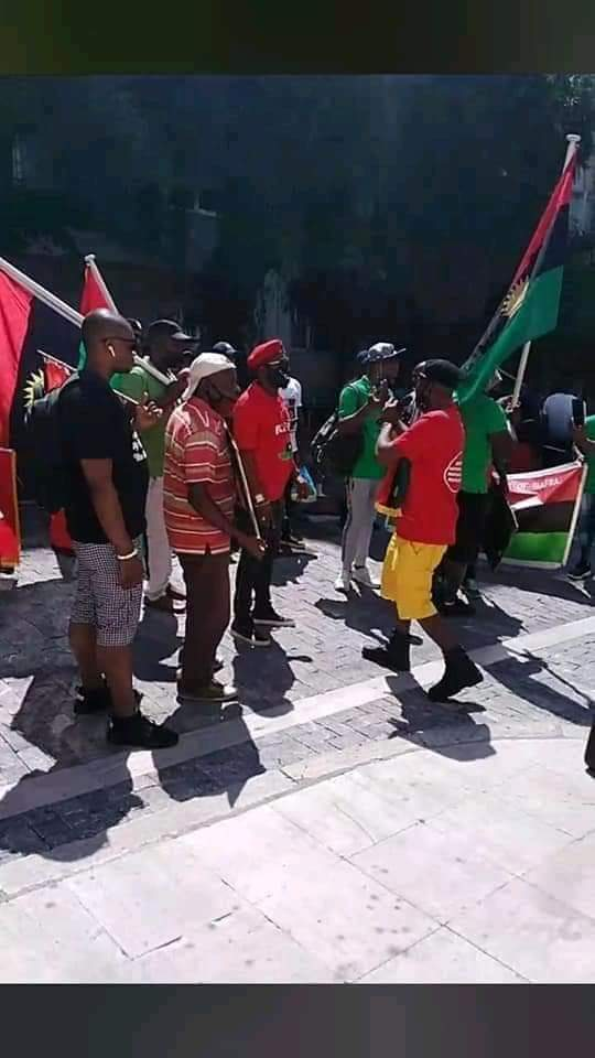 Biafra Photo