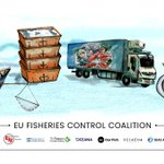 Image for the Tweet beginning: 🐟 This afternoon @EU2021SI Presidency