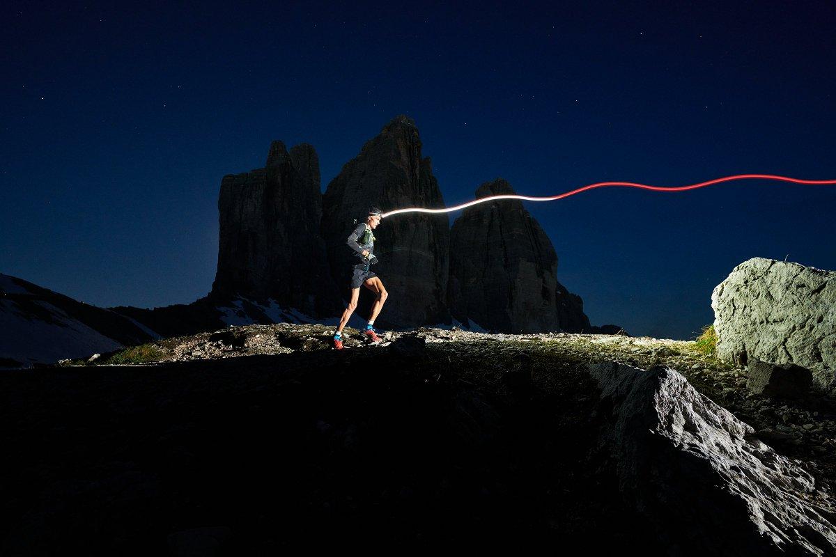 Hannes Namberger, faster than light! ⚡  Ph. Jan ...