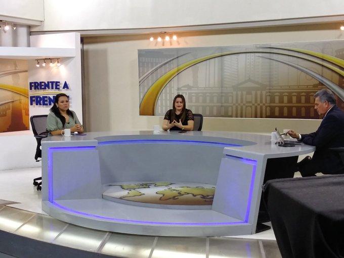 Diputadas del FMLN temen que ley de agua de Bukele sea privatizadora