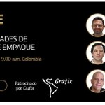"""Image for the Tweet beginning: """"Oportunidades de negocio de empaque""""  Este"""