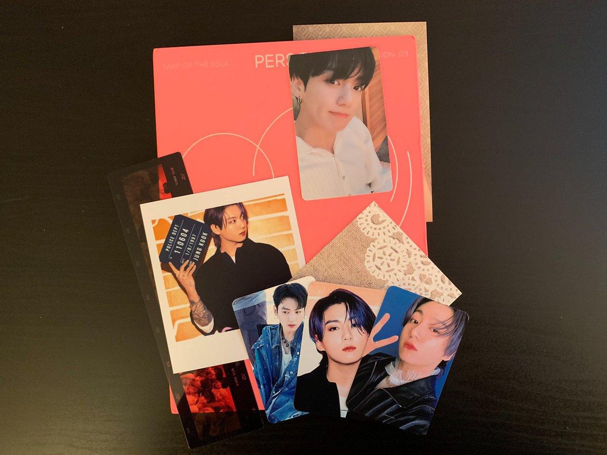 ミ♡ quick persona album giveaway – version 3    — 1 winner, worldwide — retweet to enter  — ends in 12hrs, good luck!!
