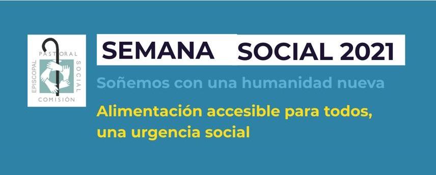 Semana social 2021