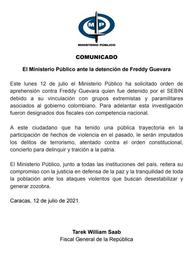 NOTICIA DE VENEZUELA  - Página 18 E6ITM-nXEAEeodq?format=jpg&name=900x900