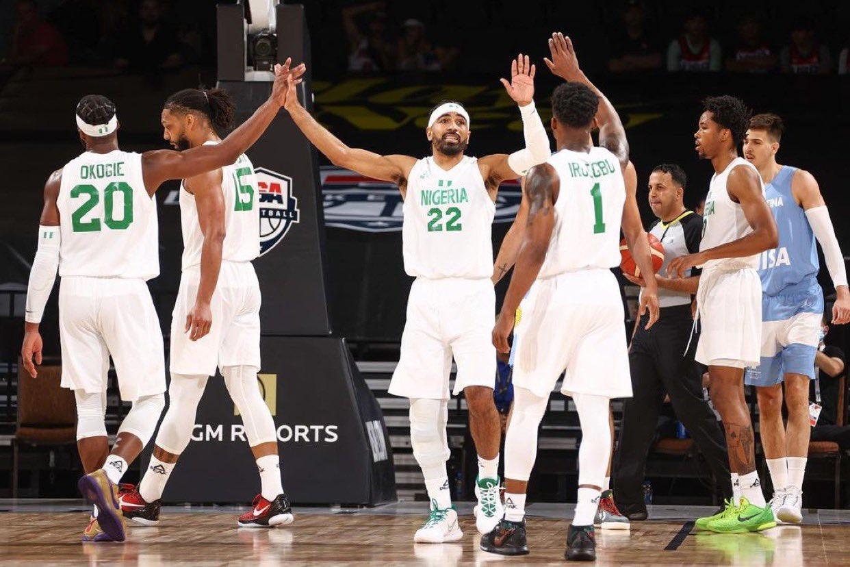 La Nigeria si ripete: dopo gli USA, sconfigge anche l'Argentina!