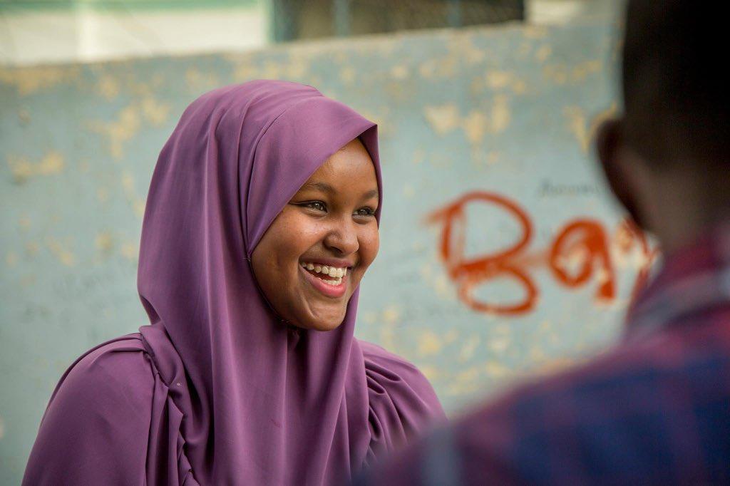 US injects $15 million to UK' girls education programme in #Somalia 👉 https://t.co/5SJ9fwUPmd https://t.co/pO0VE2IYZv